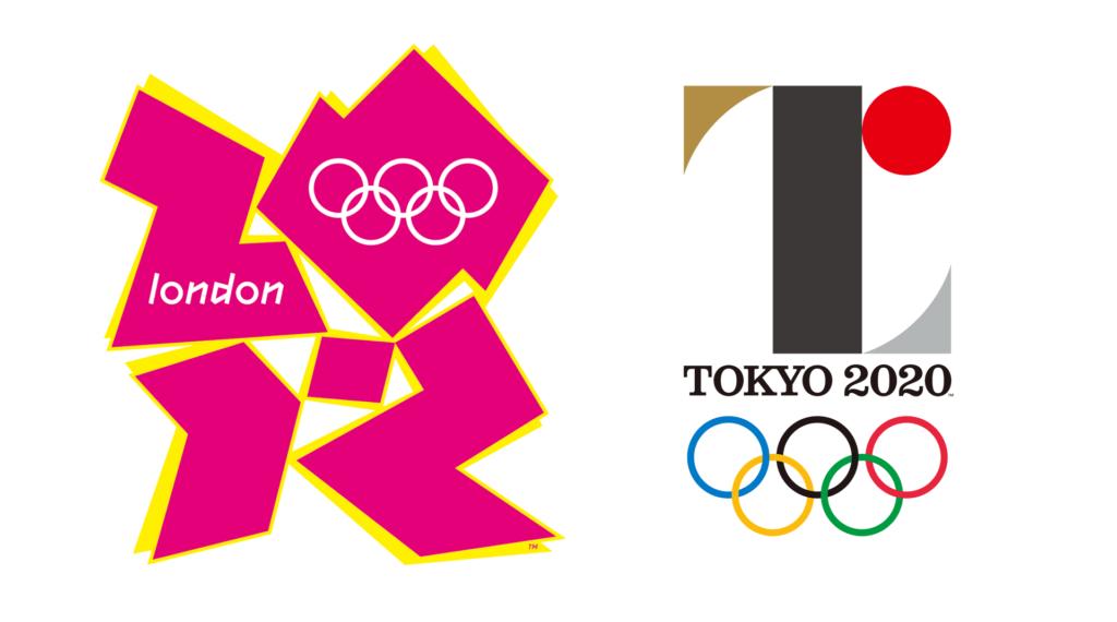 London 2012 vs Tokyo 2020