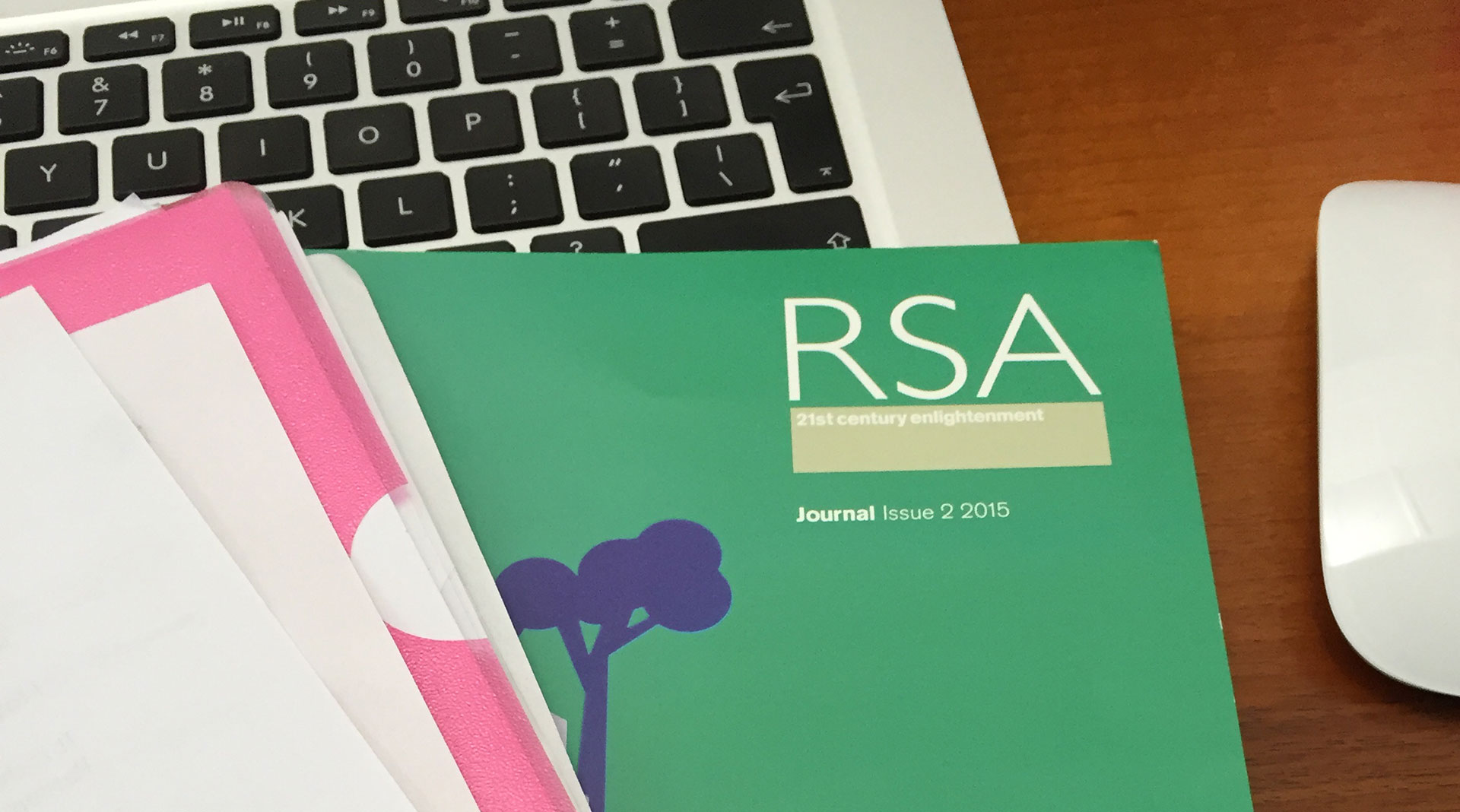 Royal Society of Arts, Manufactures and Commerce journal