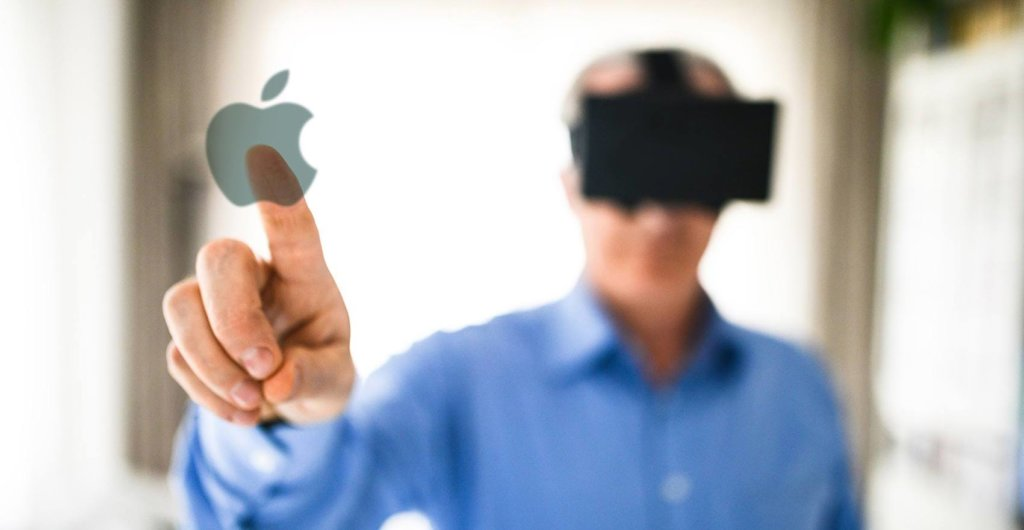 Virtual reality and Apple