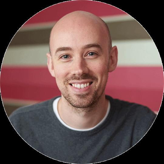 Chris Prior – Graphic Designer