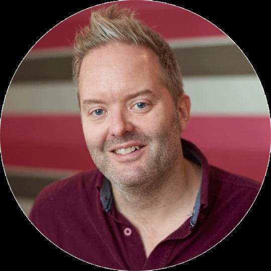 Duncan Gordon – Managing Director