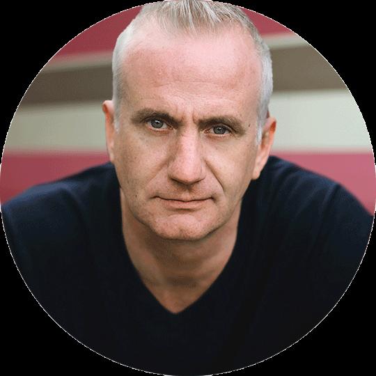 Jon Parker – Director of Digital