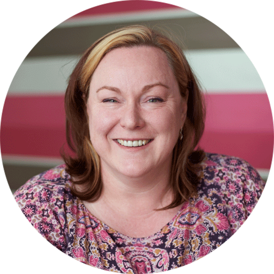 Leigh Hammans – Client Services Director