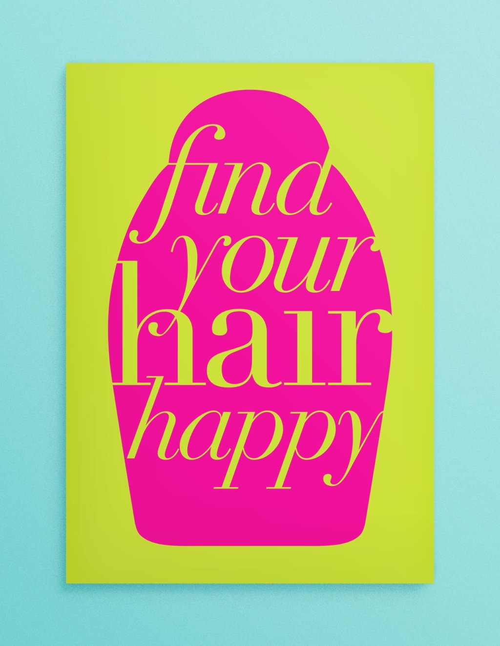 ogx find your hair happy