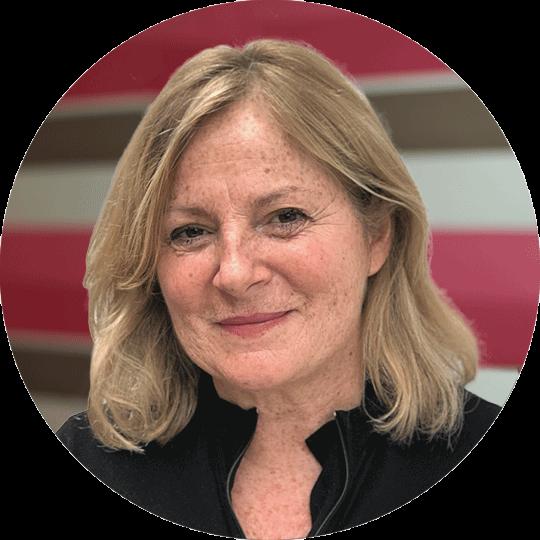 Patricia Rubio – Research Consultant